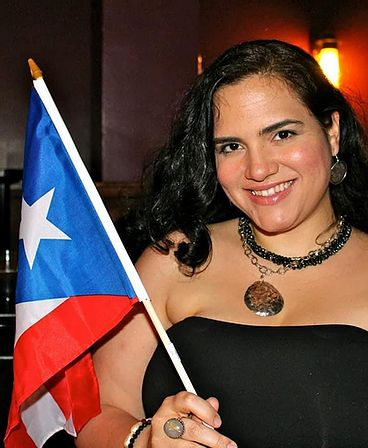 Cynthia Sepulveda, Flaco Coquito