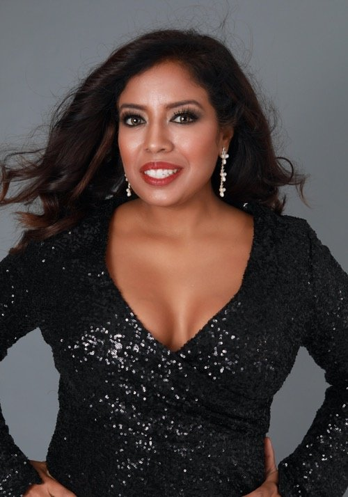 Ilsy J Hoo, Miss New Jersey For America