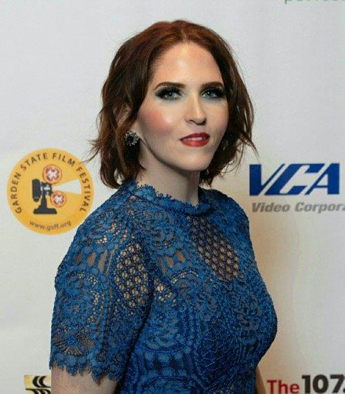 Lauren Concar